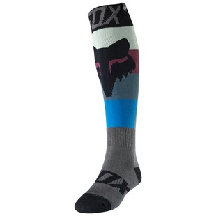 Fox Racing Coolmax Thin Draftr Socks