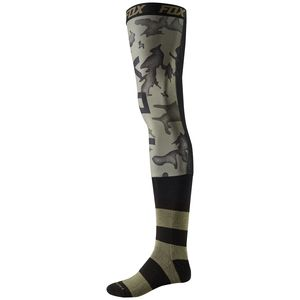 Fox Racing Proforma Camo Knee Brace Socks