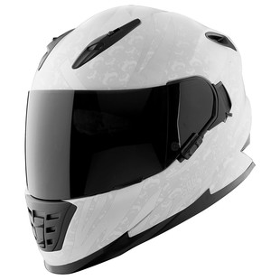 Speed and Strength SS1600 Cat Outta Hell Women's Helmet
