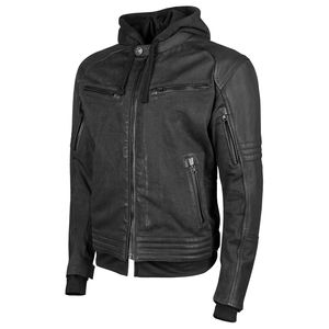 Speed and Strength Straight Savage Jacket
