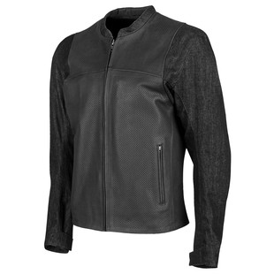 Speed and Strength Ground and Pound Motorcycle Jacket