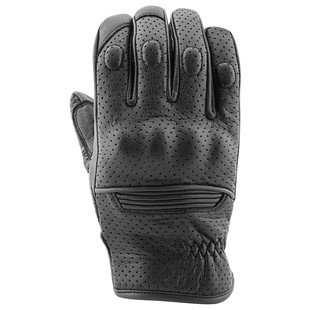 Speed and Strength Straight Savage Motorcycle Gloves