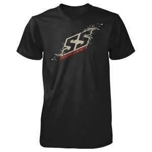 Speed and Strength Critical Mass T-Shirt