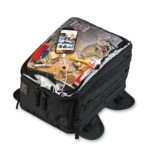 Biltwell EXFIL 11 Magnetic Tank Bag