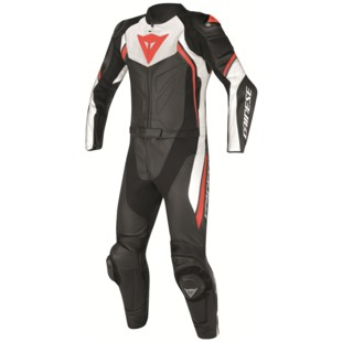 Dainese Avro D2 Two Piece Perforated Race Suit - Closeout