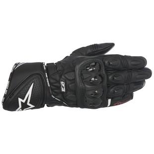 Alpinestars GP Plus R Gloves Black / SM [Demo - Good]