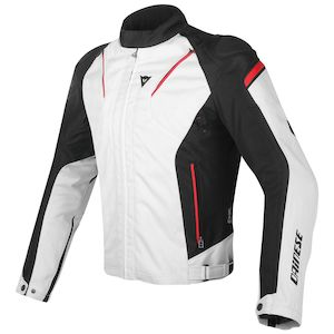 Dainese Stream Line D-Dry Jacket - Closeout