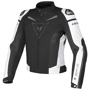 Dainese Super Speed Textile Jacket - Closeout