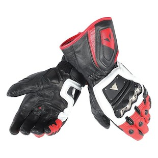 Dainese 4 Stroke Long Gloves - Closeout