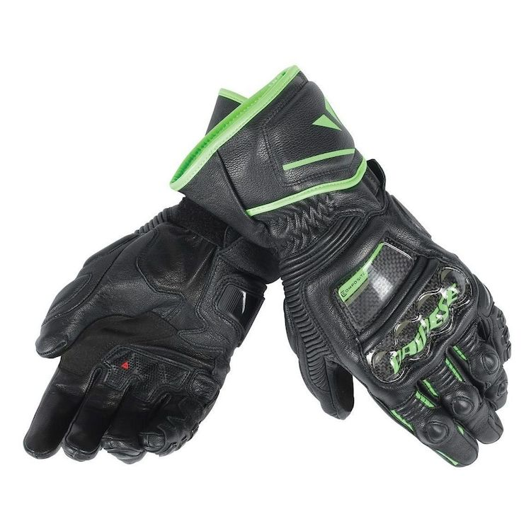 Black/Black/Fluo Green