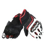 Dainese Carbon D1 Short Women's Gloves - Closeout