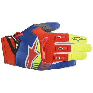 Alpinestars Techstar Gloves