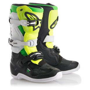 Alpinestars Youth Tech 7S Prodigy Boots