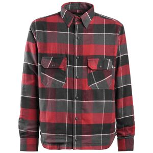 Roland Sands Gorman Flannel Shirt