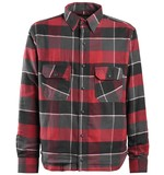 Roland Sands Gorman Flannel Shirt