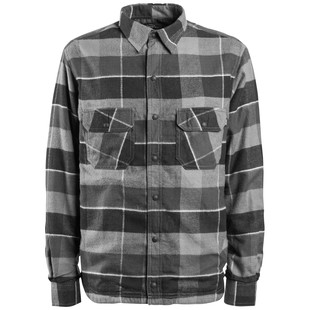 Roland Sands Gorman Flannel Motorcycle Shirt