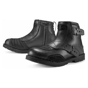 Icon 1000 El Bajo Boots Black / 13 [Demo - Good]