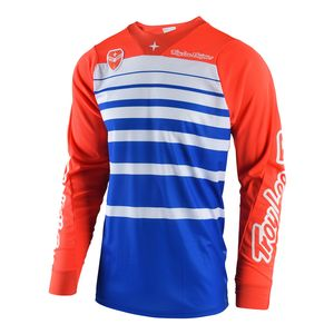 Troy Lee SE Streamline Jersey