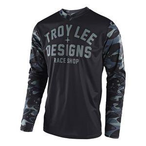 Troy Lee GP Cosmic Camo Jersey