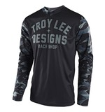 Troy Lee GP Cosmic Camo Jersey