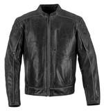Black Brand Carry On Jacket