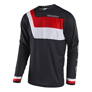 Troy Lee GP Prisma Jersey