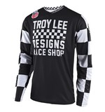 Troy Lee GP Checker Jersey