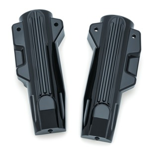 Kuryakyn Lower Fork Covers For Harley Touring 2014-2017