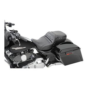 Saddlemen Explorer Special Seat For Harley Touring 2008-2017 Black / Standard [Previously Installed]