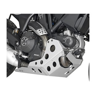 Givi RP7407 Skid Plate Ducati Scrambler 2015-2017 [Previously Installed]