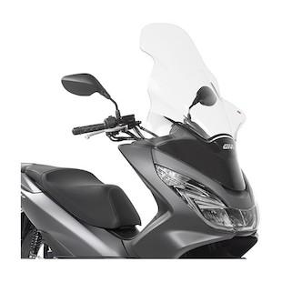 Givi D1130ST Windscreen Honda PCX150 2014-2017 [Blemished - Very Good]