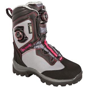 Klim Aurora GTX BOA Women's Boots - Closeout