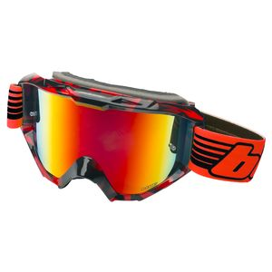 Blur B-1 Ice Breaker Goggles