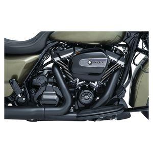 Kuryakyn Precision Transmission Shroud For Harley Touring 2017-2020