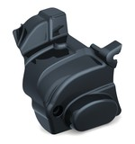 Kuryakyn Precision Lower Front Frame Cover For Harley Touring 2017-2018