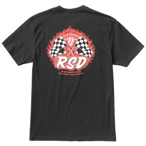 Roland Sands Speedshop T-Shirt