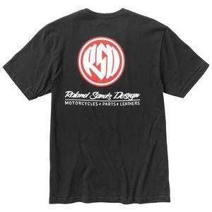 Roland Sands Corpo T-Shirt