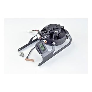 Trail Tech Radiator Fan Kit KTM 200cc-530cc 2008-2016 [Previously Installed]