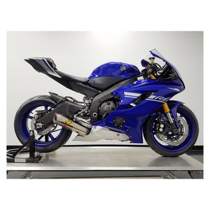 Graves Works 6 Exhaust System Yamaha R6 2006-2018