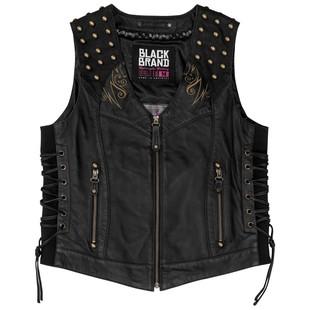Black Brand Mantra Women's Vest