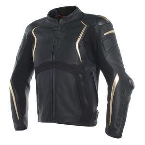 Dainese Mugello Anniversario Leather Jacket  (54)