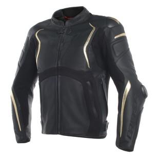 Dainese Mugello Anniversario Leather Jacket
