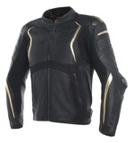 Dainese Mugello Anniversario Leather Jacket