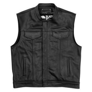 Black Brand Club Kooltek Vest