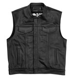 Black Brand Club Kooltek Vest