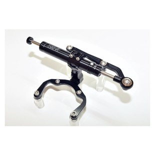Toby Steering Damper Road Triumph Scrambler / Bonneville / Thruxton