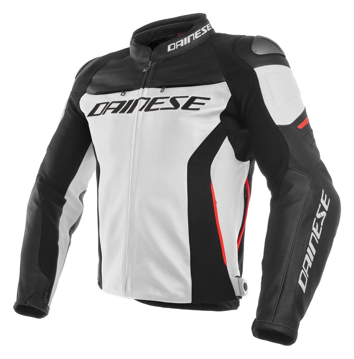 Dainese Racing 3 Jacket
