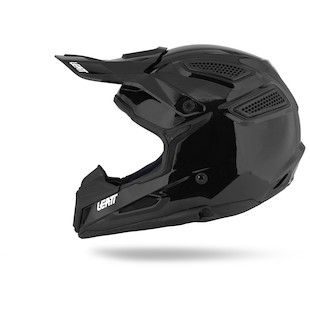 Leatt GPX 5.5 Helmet Black / LG [Demo - Good]