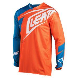 Leatt GPX 4.5 X Flow Jersey (LG)