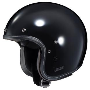 HJC IS-5 Helmet Black / LG [Blemished - Very Good]
